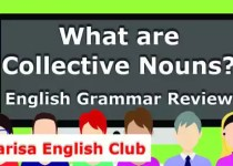 What are Collective Nouns PDF