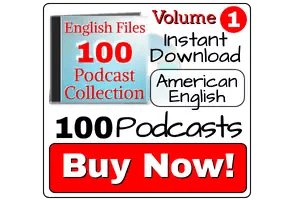 American English Podcasts Volume 1