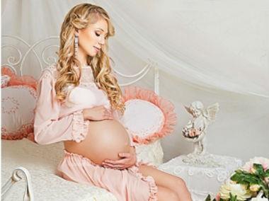 как родить ребенка