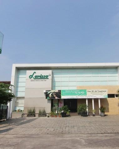 Alamat Cabang Klinik Kecantikan Larissa Aesthetic Center Lengkap 2019
