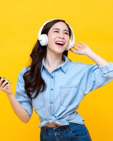 Jenis Musik Untuk Memperbaiki Mood Kamu Jadi Lebih Baik