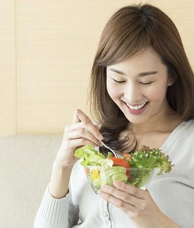 Menjadi Vegetarian Bisa Mengurangi Berat Badan?