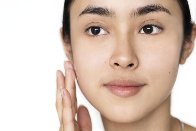 cara menghilangkan bekas jerawat dengan skincare
