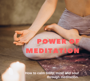 Tips and tricks for a better meditatation experience