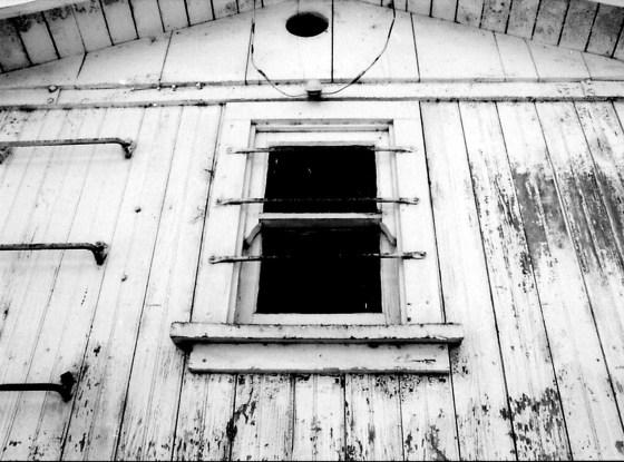 Avila Valley schoolhouse  San Luis Obispo, CA, 2004
