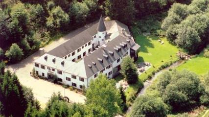 Le moulin d'Asselborn (Lu)