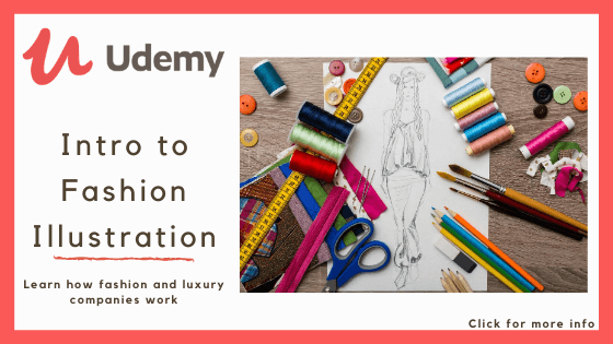 The 10 Best Online Fashion Design Courses For Beginners La Riviere