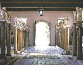 Scuderie del Castello di Thiene