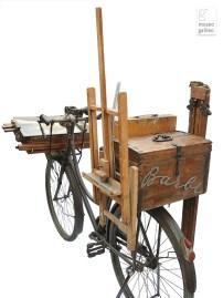 bicicletta del pittore