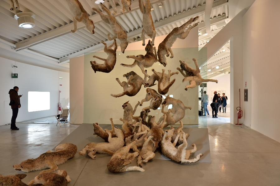 """Riflessioni su """"La Fine del Mondo"""": la prima mostra del nuovo Centro Pecci di Prato"""