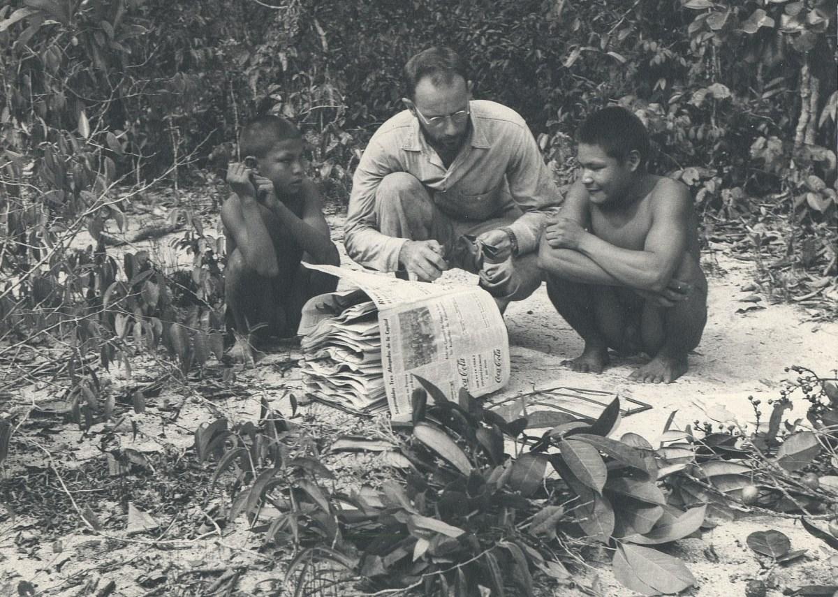 Credenze dei popoli dell'Anaconda, tribù dell'Amazzonia Colombiana