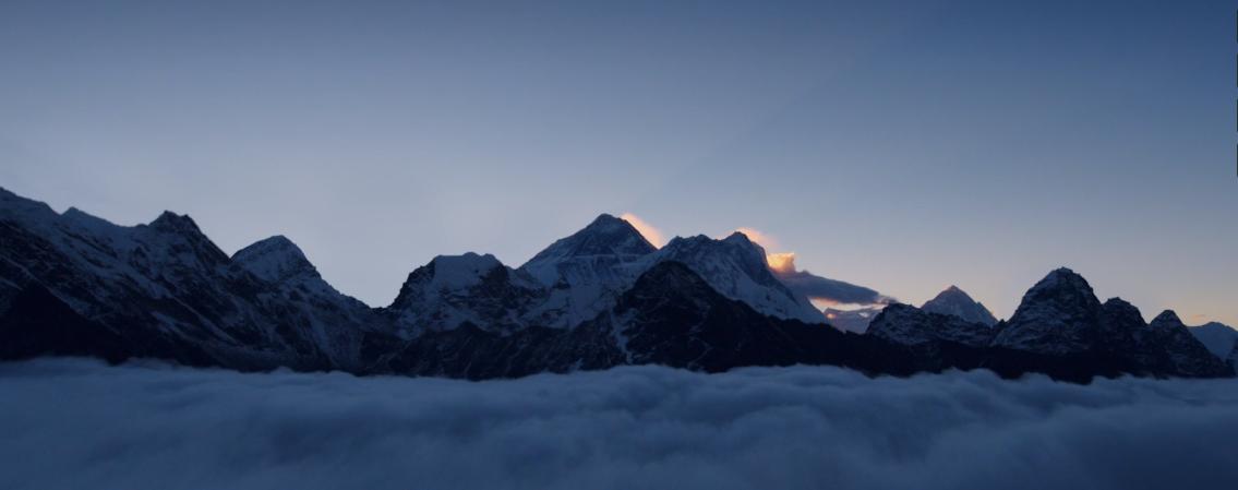 La vita degli Sherpa dell'Himalaya raccontata in un cortometraggio