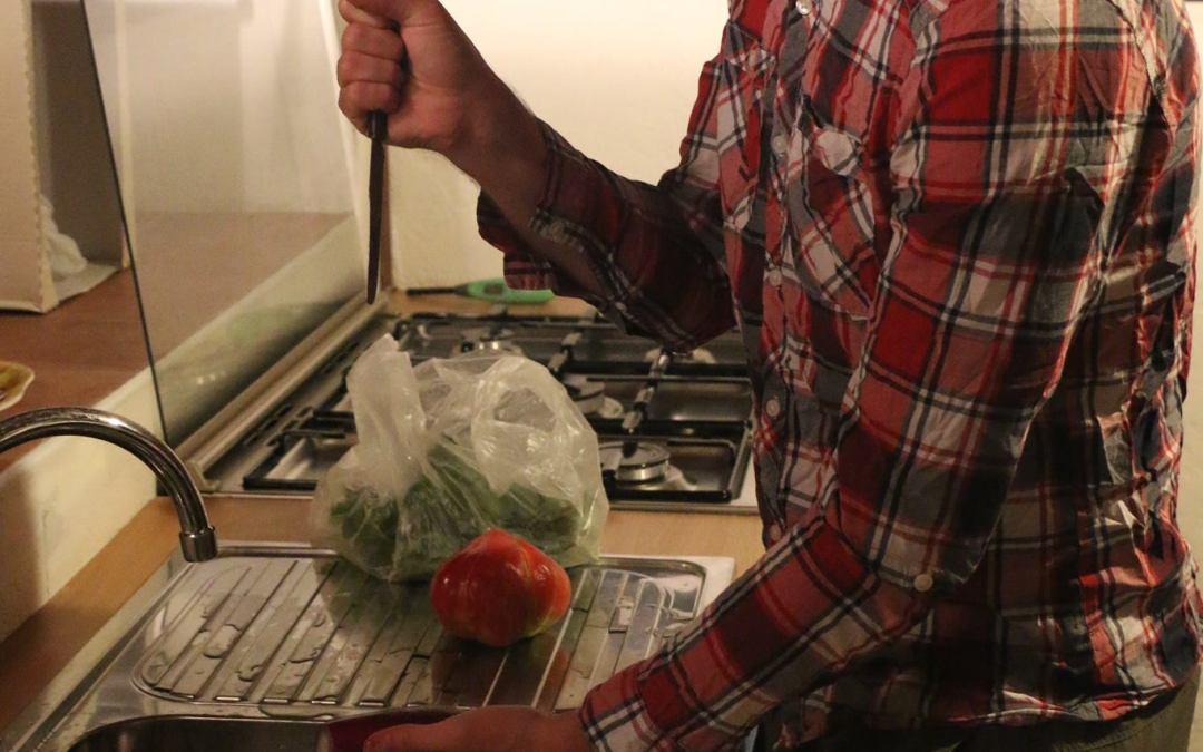 Cucinare al convento