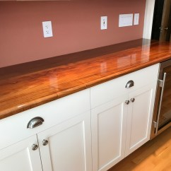 Refinish Kitchen Countertop Cupboard Hardware Boost Shine And Durability With High Gloss Finishes The