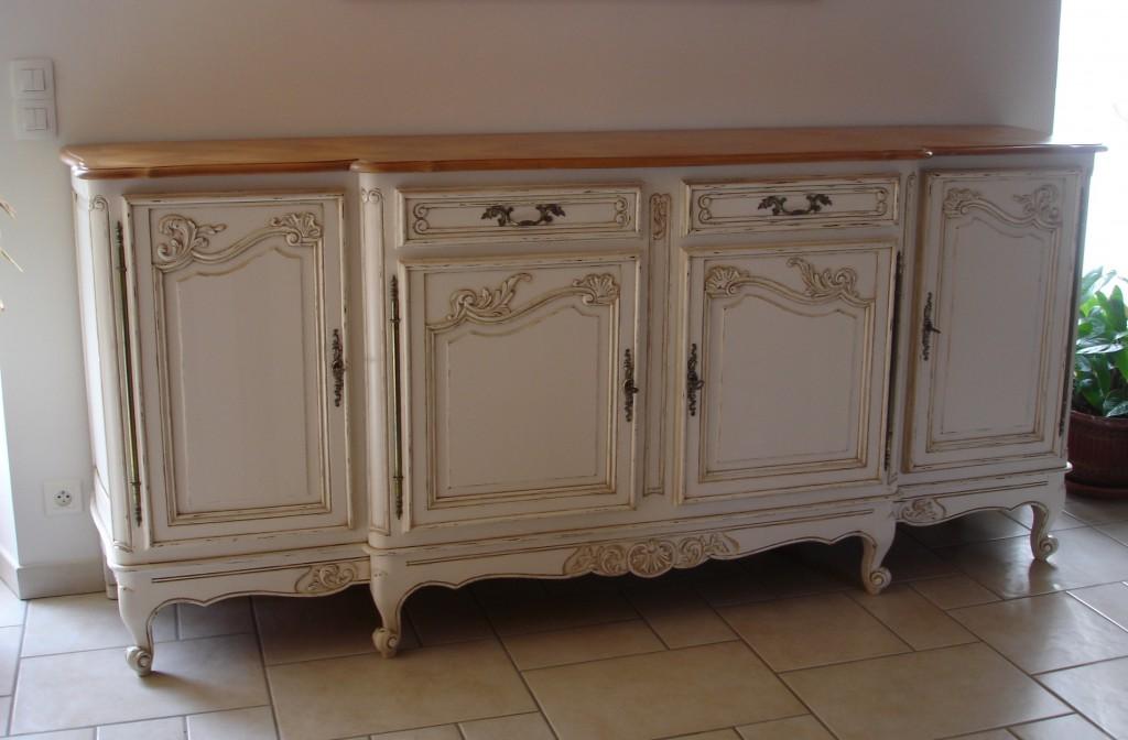 vernis meuble cuisine