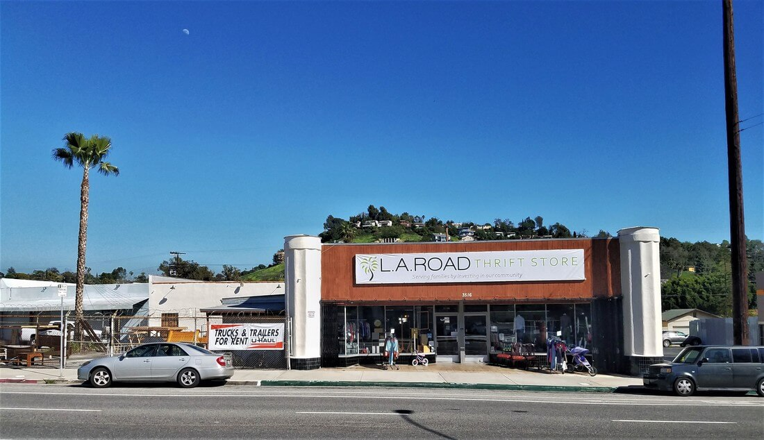 Free La Road Thrift Store With Los Angeles Thrift Stores Furniture