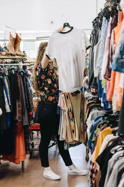 Non-Profit, Discount Clothing & Furniture - L A  ROAD Thrift
