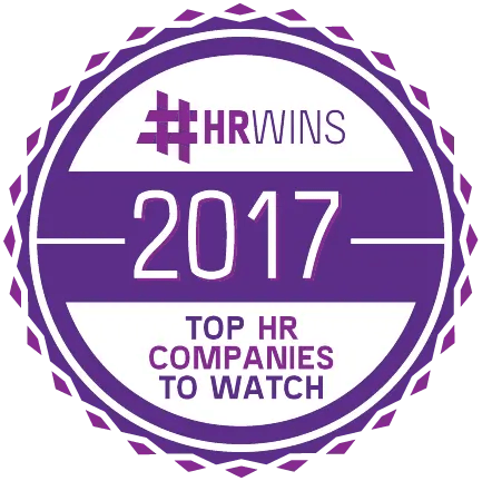 Meet The 2017 HRWins Top HR Companies To Watch: Cultivate, Digital Bias and Engagement Analytics Innovator