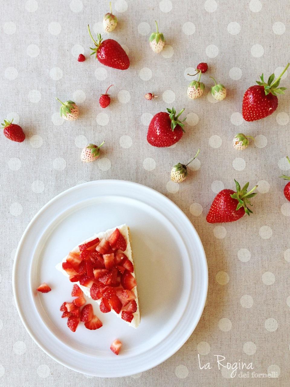 cheesecake-panna-e-fragole