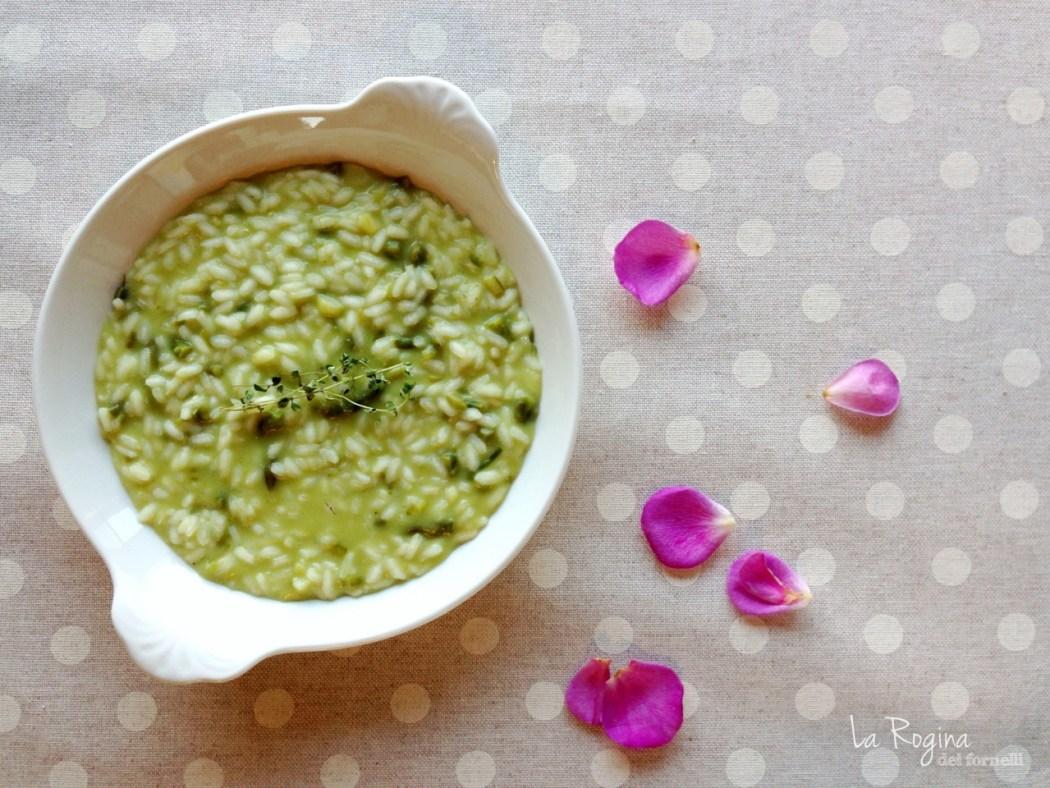 risotto-con-crema-di-asparagi