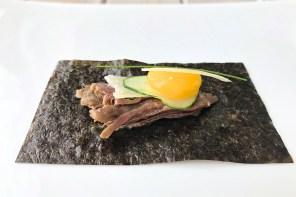 Latti da mangiare 4.0: Equilibrio orientale