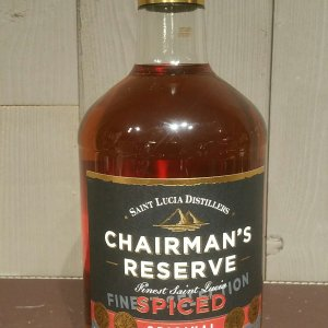 CHAIRMAN'S RESERVE SPICED