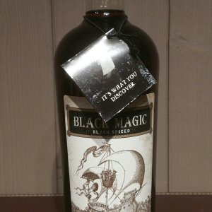 BLACK MAGIC RHUM