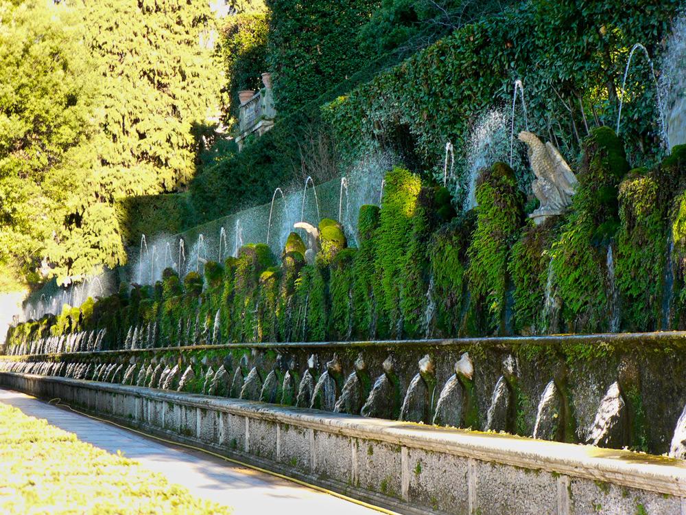 Villa D Este Prezzi