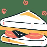 Larosh Grill Bun Kabab