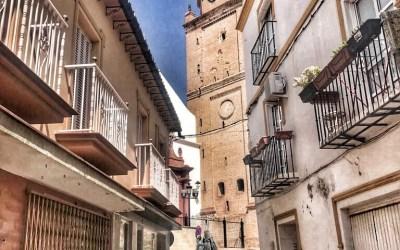 Always more to explore in Velez-Malaga, take a guided tour.