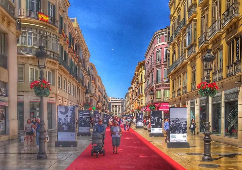 366 Days a year ! Malaga