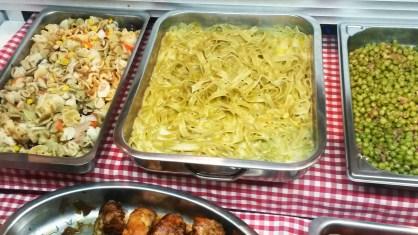 Comida preparada la Rostisseria del Pallars