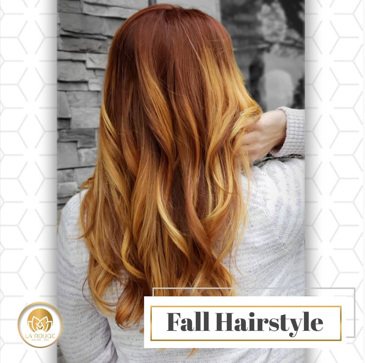 Women's Fall Hairstyle Highlights