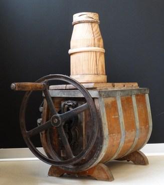 Partiamo dagli antichi strumenti
