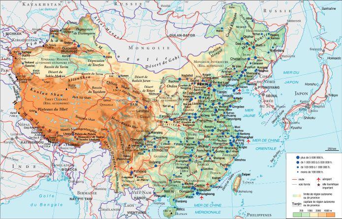 Encyclopdie Larousse en ligne  Chine  littrature chinoise