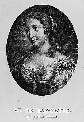 Biographie De Madame De La Fayette : biographie, madame, fayette, Marie-Madeleine, Pioche, Vergne, Comtesse, Fayette, Lafayette, LAROUSSE