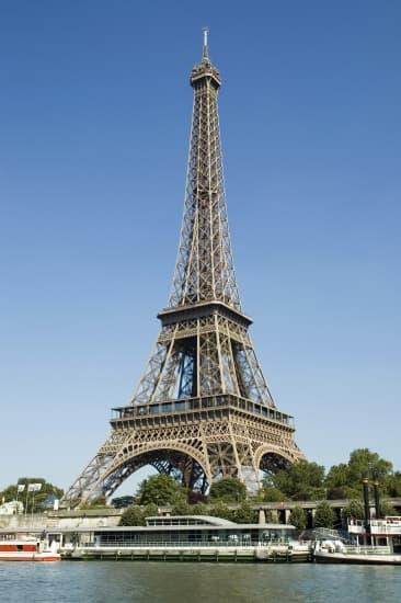Surnom De La Tour Eiffel : surnom, eiffel, Gustave, Bonickausen, Eiffel, LAROUSSE