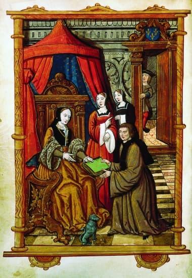 Roi Philippe Et Reine Jeanne : philippe, reine, jeanne, Jeanne, Navarre, LAROUSSE