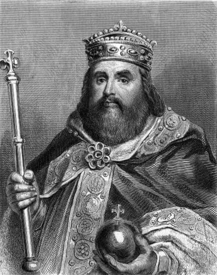 PCGS Population: Charles III le Gros