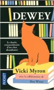 Revue : Dewey - Vicki Myron et Brett Witter