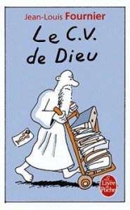 Revue : Le C.V de Dieu - Jean-Louis Fournier