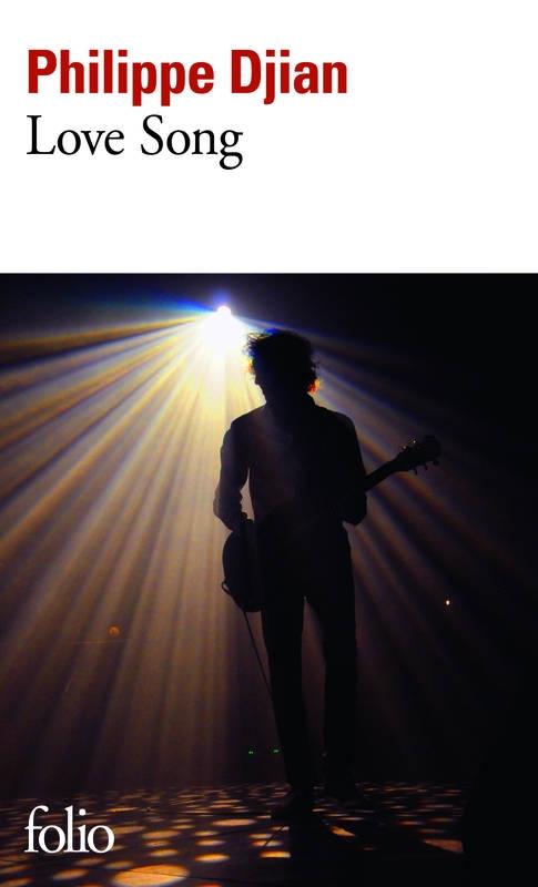 Revue : Love Song - Philippe Djian