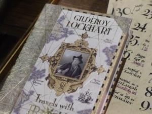 Autour des Livres : L'exposition Harry Potter - Cité du Cinéma (Paris)