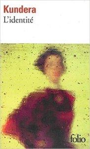 Revue : L'identité - Milan Kundera
