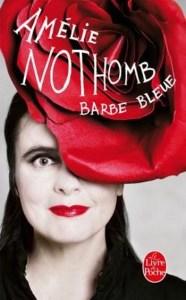 Revue : Barbe Bleue - Amélie Nothomb