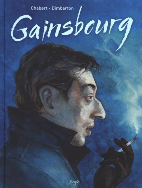 Revue : Gainsbourg - Alexis Chabert et François Dimberton