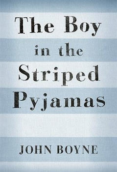Revue : The Boy in Striped Pajamas - John Boyne