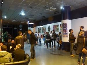 Evénement : l'expo-vernissage du collectif Doggybags à Lille !
