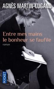 Agnès Martin-Lugand et moi... Une histoire Compliquée !