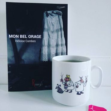 Héloïse Combes et Son Bel Orage - La revue et l'interview !